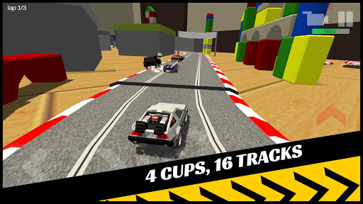 Moad Racing Low Poly 3D Arcade Race RC Speed 1.20 androidappsheaven.com 1