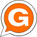 Gobari Messenger icon