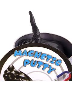 Slime, Magnetisk svart