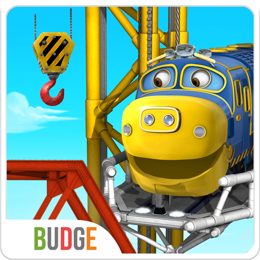 Chuggington Ready to Build (game)