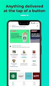 Dunzo - 24X7 Delivery: Grocery, Food, Packages 2.0.0.4
