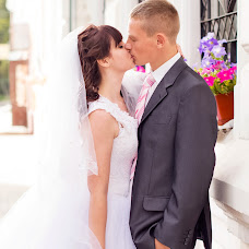 Wedding photographer Yuliya Afanaseva (JuZaitseva). Photo of 16.11.2016
