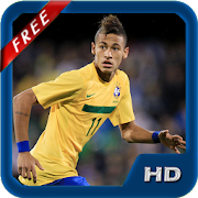 Neymar Live Wallpaper icon