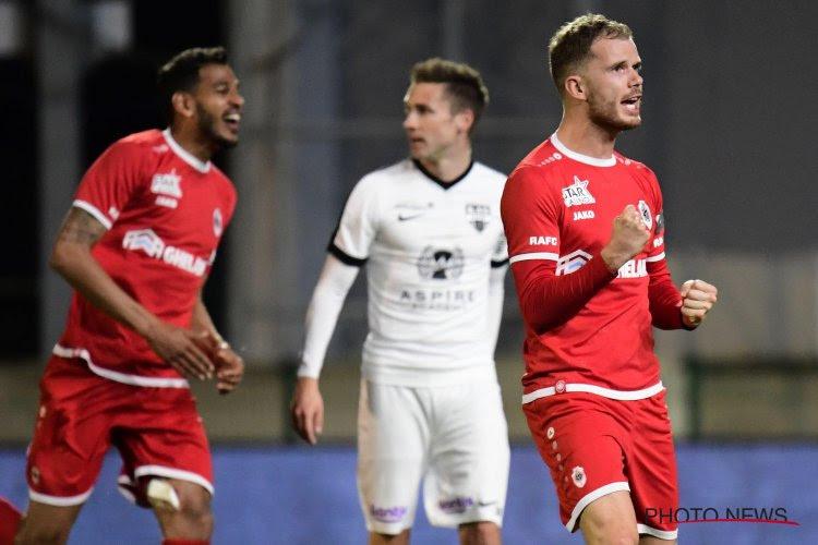 """'Geoffke Deurne-Noord' en Antwerp debuteren in play-off 1: """"We hebben niets te verliezen"""""""