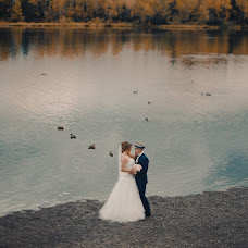 Wedding photographer Andrey Sitnichuk (stnchk). Photo of 29.07.2018