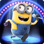 Minion Rush: Despicable Me Official Game 4.9.0h (Mod)