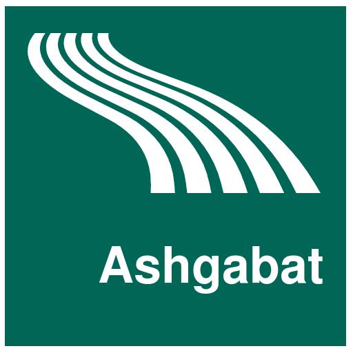 Ashgabat Map offline file APK for Gaming PC/PS3/PS4 Smart TV