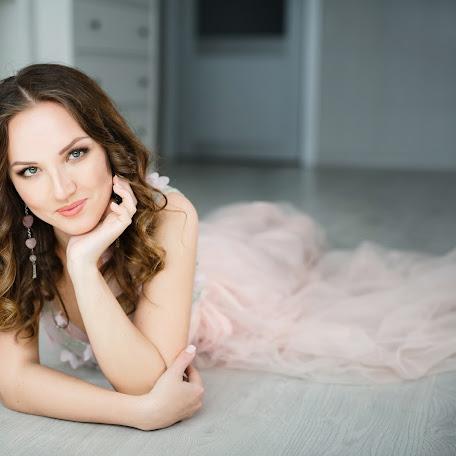 Wedding photographer Lyudmila Makienko (MilaMak). Photo of 08.02.2018