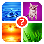 Find the word! ~ 4 pics 1 word Icon