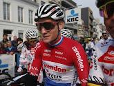 Mathieu van der Poel vindt lange afstand maar niets