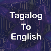 Tagalog to English Translator Offline and Online