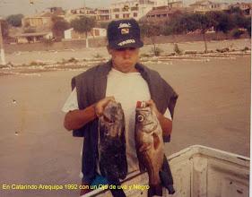 Photo: ILO Peru 1992