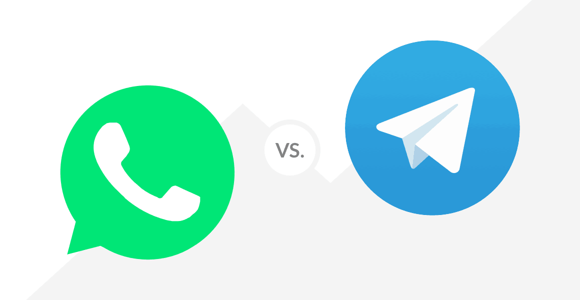 WhatsApp vs. Telegram: What Is the Best Messaging App?