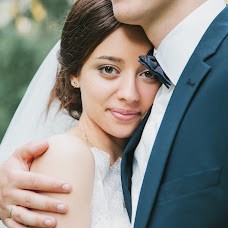 Wedding photographer Kristina Kurnosova (kurnosovawedding). Photo of 21.07.2015