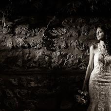 Wedding photographer Nikos Biliouris (biliouris). Photo of 26.03.2018