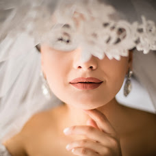 Wedding photographer Aleksey Aleynikov (Aleinikov). Photo of 03.03.2018