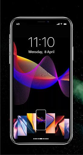 Wallpex 4D Pro screenshot 3