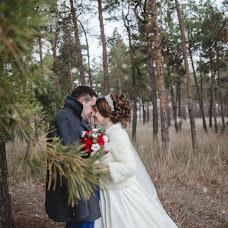 Wedding photographer Marina Desyatnichenko (RecMen). Photo of 25.02.2018