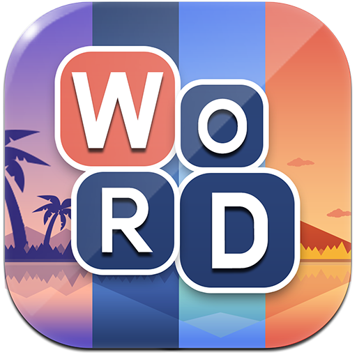 Word Town: Search, find & crush in crossword games 1.0.4