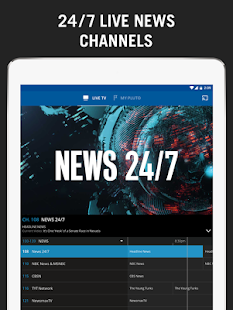 Pluto TV - It's Free TV- screenshot thumbnail