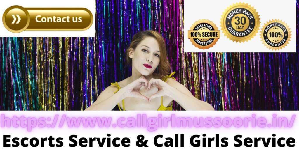 Nainital Call Girls