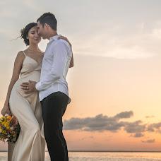 Wedding photographer Victoria Liskova (liskova). Photo of 09.09.2018