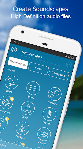 ReSound Tinnitus Relief 5.2.4 screenshots 2