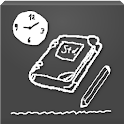 TimeBook icon