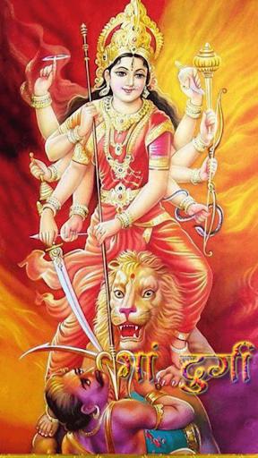Durga Maa Aarti