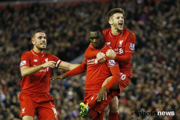 """Les supporters de Liverpool en sont persuadés: """"Benteke va recevoir sa chance"""""""