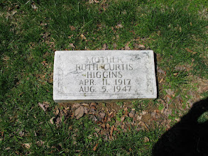Photo: Higgins, Ruth Curtis