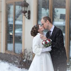 Wedding photographer Aleksey Mikhaylov (visualcreator). Photo of 14.01.2015