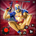 grand superhero city battle street crime fighter APK