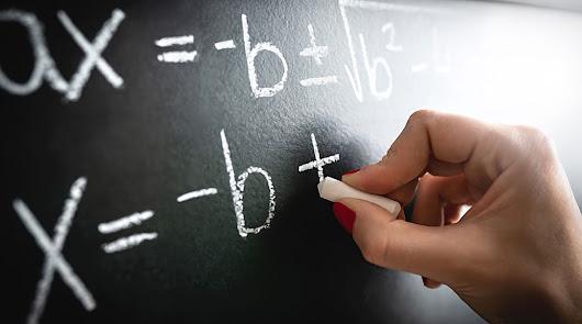 La Matemática no distingue género