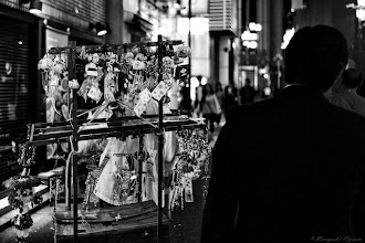 Photo: Wind bell 風鈴  Tokyo Street Shooting  Location; #Shinjuku , #Tokyo , #Japan   #photo #photography #streetphotography #streettogs  #leica #leicammonochrom +Leica Camera