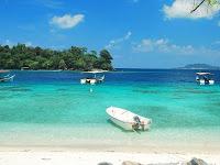 Tempat Wisata yang Sangat Eksotis dan Magis di Pulau Weh