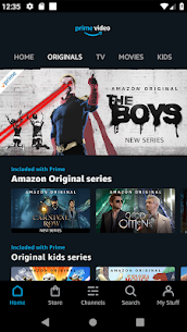 Amazon Prime Video Mod Apk [100% Working] 1