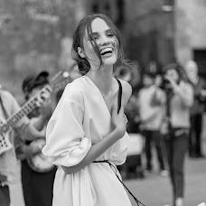 Wedding photographer Ekaterina Marshevskaya (katemarsh). Photo of 19.12.2016