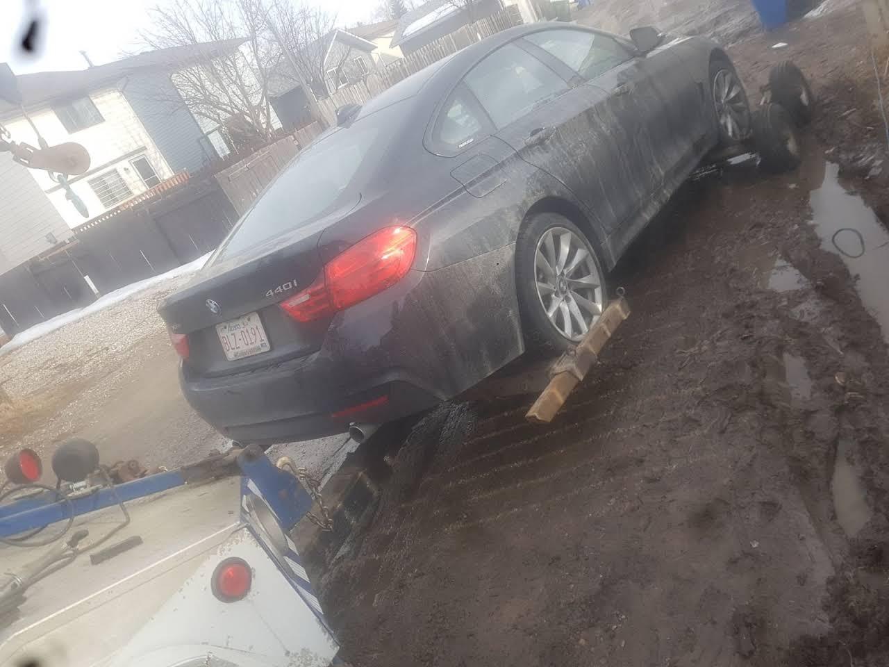A1 Onkar Towing: Cash for junk car in Calgary | Buy Scrap Car ...