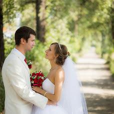 Wedding photographer Aleksey Chernikov (chaleg). Photo of 14.10.2015