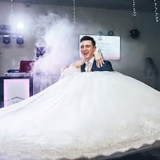 Wedding photographer Andrey Yusenkov (Yusenkov). Photo of 20.06.2018
