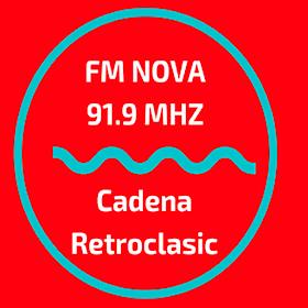 FM Nova 91.9 - Cadena Retroclasic