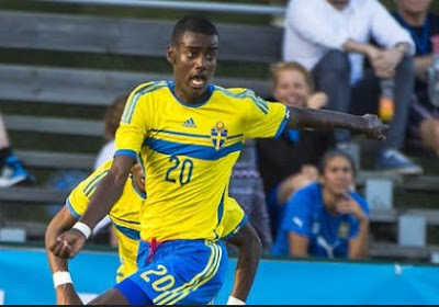 Anderlecht sur un jeune talent suédois