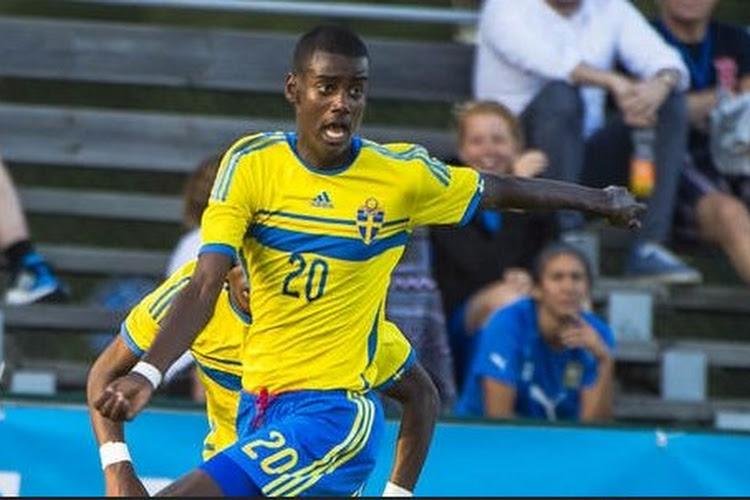 Een ietwat cynisch matchverslag van Zweden-Slovakije: Zweden wint, maar een herhaling moeten ze ons niet meer aandoen