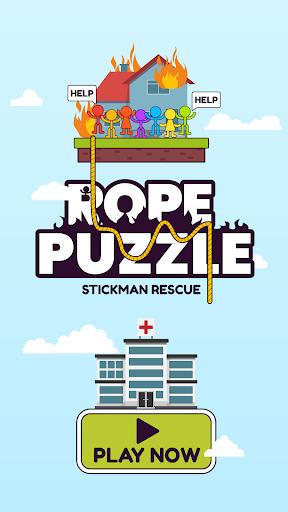 Rope Puzzle screenshot 6