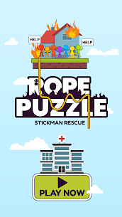 Rope Rescue Mod Apk Download (No Ads, Unlock) For Android 6