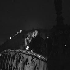 Wedding photographer Ekaterina Kurk (KurkKatrin). Photo of 20.02.2015