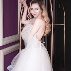 Wedding photographer Irina Mironenko (mironenkoIRINA). Photo of 06.04.2018