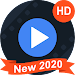 4K Video Player - Full HD Video Player - Ultra HD icon