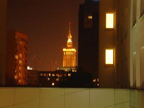 Photo: Palatul Culturii, vazut de la hotel